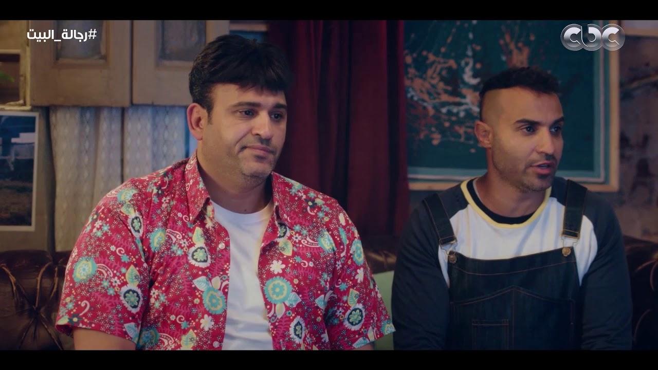 تيمون وبومبا طلعوا بفكرة مجنونة علشان يساعدوا عم عيد يبيع لوحاته  | #رجالة_البيت