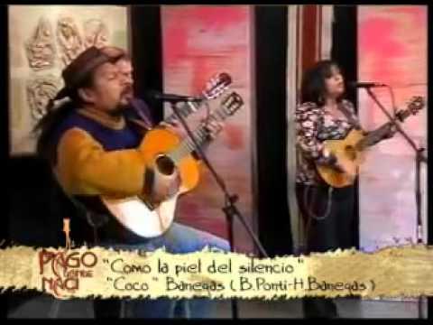 COCO BANEGAS EN PAGO DONDE NACI