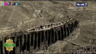 Video Misteri Kapal Nabi Nuh - ISLAMPEDIA 17 MEI 2018 MP3, 3GP, MP4, WEBM, AVI, FLV Januari 2019