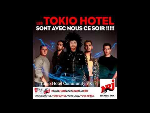 March 20 2017 Tokio Hotel Nrj Radio Paris Fr