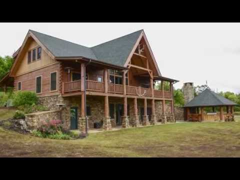 Ultimate Turnkey Recreational Property, Retreat or County Home For Sale
