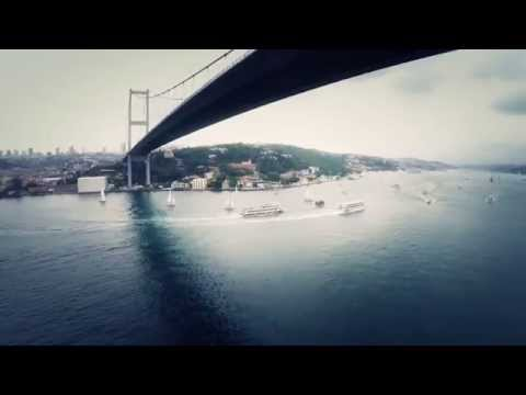 İstanbul Drone Video