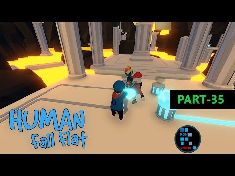 [Hindi] Human: Fall Flat | Funniest Game Ever (PART-35)