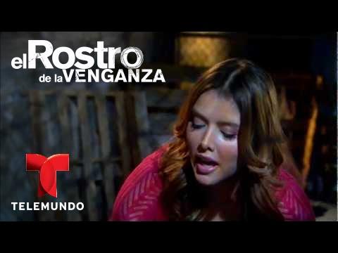 El Rostro / Capítulo 157 (1/5) / Telemundo