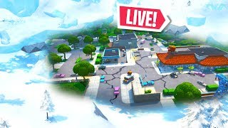 *NEW* FORTNITE UPDATE! GREASY GROVE LIVE EVENT! (Fortnite: Battle Royale)