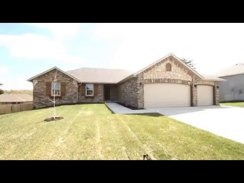 1188 S Erika Ave, Springfield, MO 65802 Virtual tour Home for sale Real Estate