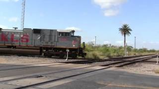 Robstown (TX) United States  city images : Quick Railfan Trip to Robstown, TX - Aug 2012