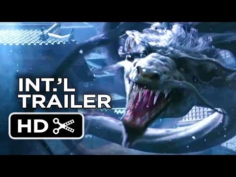 47 Ronin Official International Trailer #3 (2013) - Keanu Reeves Movie HD