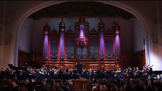 Tolibkhon Shakhidi's 70th anniversary concert