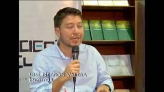 Un loft para cleopatra - José Negrón