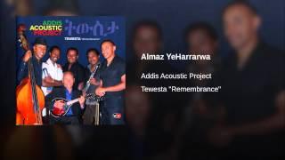 Almaz YeHarrarwa