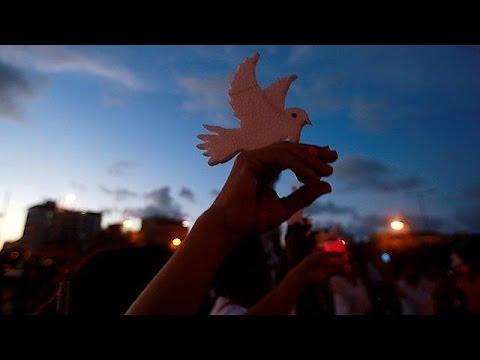 Κολομβία: «Φρένο» στις διαπραγματεύσεις με τους αντάρτες του ELN – world