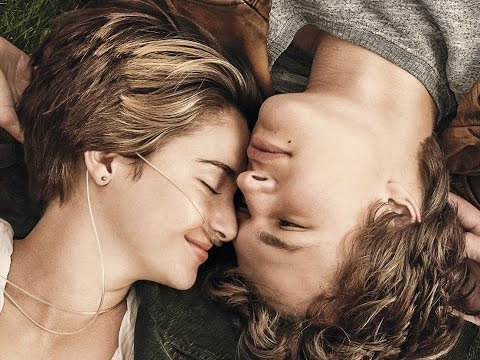 THE FAULT IN OUR STARS (ΤΟ ΛΑΘΟΣ ΑΣΤΕΡΙ) - TRAILER (GREEK SUBS)