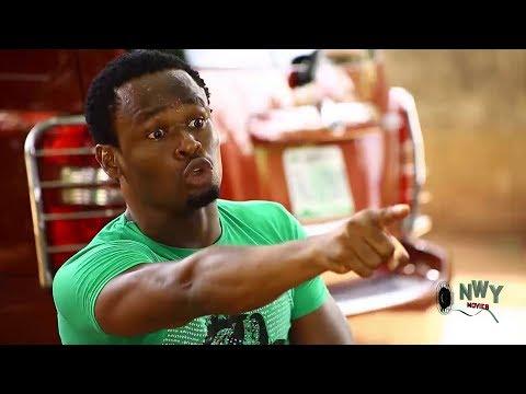 Home On Fire Season 1&2 - Zubby Michael / Ken Erics 2019 Latest Nigerian Nollywood Movie