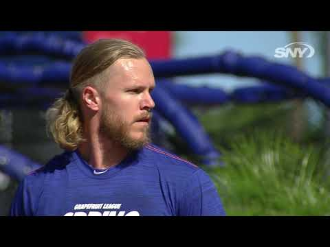 Video: Noah Syndergaard on Mets: