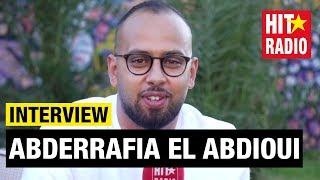 ABDERRAFIA EL ABDIOUI NOUS RACONTE LES COULISSES DE DILBAR   FIFM 2018 AVEC MAROC TELECOM