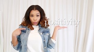 "Positive thinking, affirmations, vibes & energy.Hey everyone!!! Thought I'd shower your sub boxes with some positivity/motivation. Let me know how you're doing in the comments.// What I'm wearingMISSGUIDED Denim Jacket http://bit.ly/2gbazRmASOS (Mens) Sweatshirt http://bit.ly/2gbazRm// On My LipsMAC Lip Pencil ""Plum"" http://bit.ly/2fScFVSCiaté Liqiuid Velvet ""Wonderland"" http://bit.ly/2eTZyimNYX Lip Lingerie ""Satin Ribbon"" http://bit.ly/2fOpNsx// I'm everywhere on the internet! Come say hi!BLOG :: http://www.shirleyswardrobe.comVLOG CHANNEL :: http://www.youtube.com/lifeofaneniangINSTAGRAM :: http://www.instagram.com/ShirleyBEniangTWITTER :: http://www.twitter.com/ShirleyBEniangFACEBOOK :: http://www.facebook.com/shirley.b.eniangTUMBLR :: http://www.shirleybeniang.tumblr.com/SNAPCHAT :: ""shirleybeniang""// BUSINESS/GENERAL CONTACTTo work with me or sponsor a video on my channel, contact: management@shirleyswardrobe.comGeneral Enquiries, contact:info@shirleyswardrobe.com"