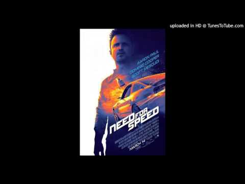 All Along The Watchtower (Alex Da Kid Remix)-Need For Speed OST