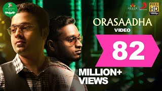 Video 7UP Madras Gig -  Orasaadha | Vivek - Mervin MP3, 3GP, MP4, WEBM, AVI, FLV Desember 2018