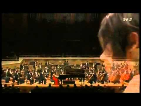 Rachmaninov - Rhapsodie sur un thème de Paganini (Y. Wang)