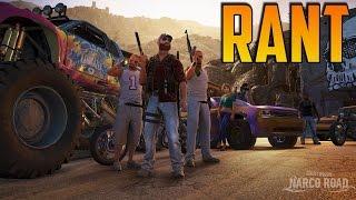 Ghost Recon Wildlands: Narco Road DLC RANT! (WASTE OF $15!)