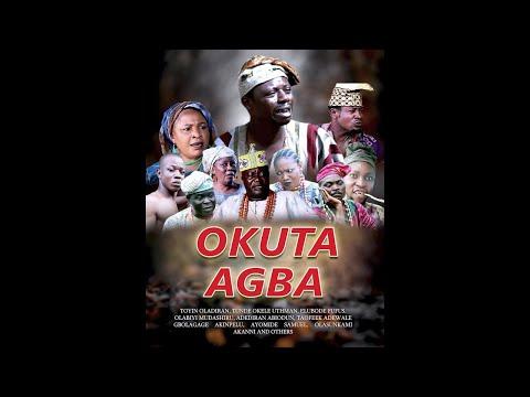 Lock down/ OKUTA AGBA /latest Yoruba movie 2020
