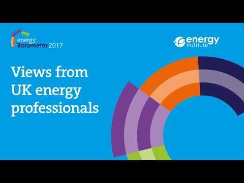 2017 Energy Barometer highlights