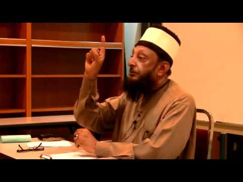 An Islamic Response To The Imminent Zionist Attack On Iran By Sheikh Imran Hosein