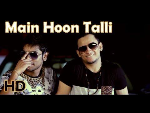 Video Main Hoon Talli | New Year Party Anthem | Kapil Kumar Hadda | Milind Gaba download in MP3, 3GP, MP4, WEBM, AVI, FLV January 2017