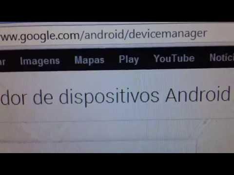 Perdeu seu Android ou foi roubado? Veja como localizá-lo!