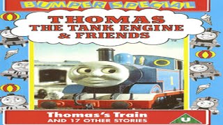 Thomas The Tank Engine & Friends: Thomas' Train & 17 Other Stories full download video download mp3 download music download