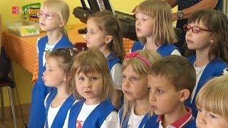 Náhled - Děti z MŠ Hálkova potěšily seniory