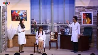 ƠN GIỜI CẬU ĐÂY RỒI! - TẬP 6 - YÊU KÍN – TRẤN THÀNH&HARI WON (15/11/2014)
