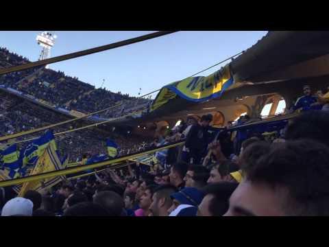 Video - Boca San Lorenzo 2015 - Boca Juniors hoy te vinimos a ver - La 12 - Boca Juniors - Argentina