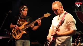 "Video Souperman - ""When"" - live in METRO MUSIC BAR Brno"