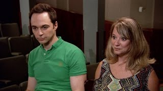 Connecting with Jim Parsons' Father | Long Island Medium