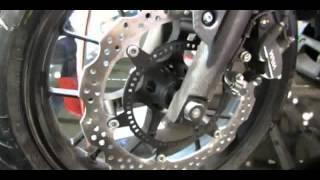 5. 2014 Honda CB500X Walkaround