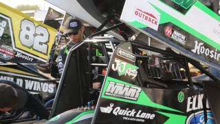 Driver of the Week: Bryan Clauson