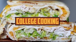 Mastering Student Cooking: Lunch - 5 Meals, 5 Ingredients by Brothers Green Eats