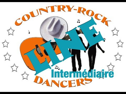 MODERN ROMANCE Line Dance (Dance & Teach In French)