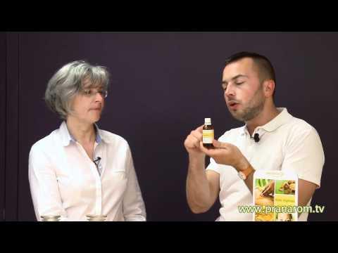 comment appliquer l'huile d'amande douce grossesse
