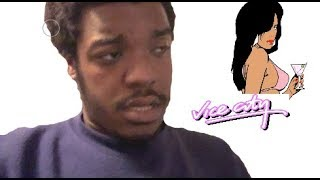 BEATING VICE CITY TONIGHT, RECORD BREAKING SPEEDRUN TIME.  HISTORY by THCtemple