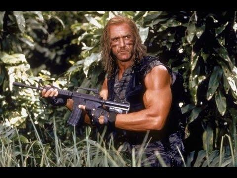 Super Action Movie ★ Great Hollywood movie ★Top Action Movie ★ Hulk Hogan movie