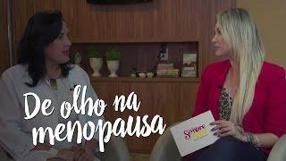 De olho na menopausa