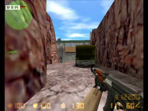Counter Strike 1.6 100% No-recoil Cfg {Free Download} 2013