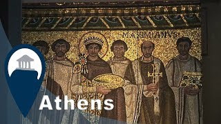 Athens | The Byzantine and Christian Μuseum