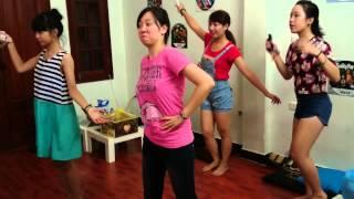 Download Lagu Wii gia đình - Aliboa boa Mp3