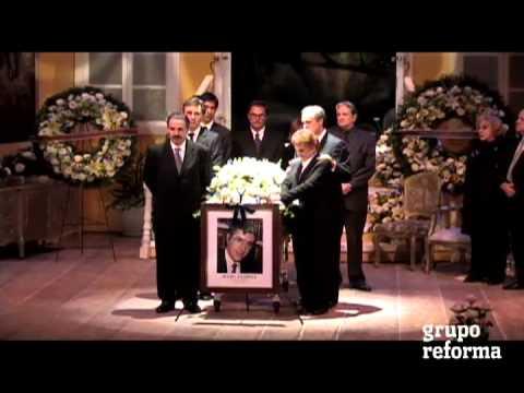Rinden homenaje a Julio Alemán
