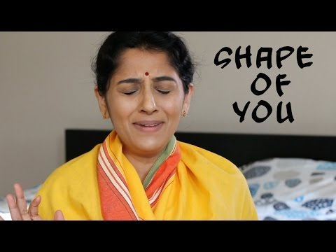 Shape Of You Parody | Sailaja Talkies