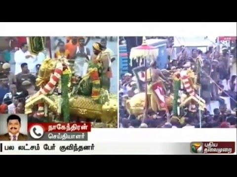 Live-Lord-Kallalagar-descend-into-Vaigai-river